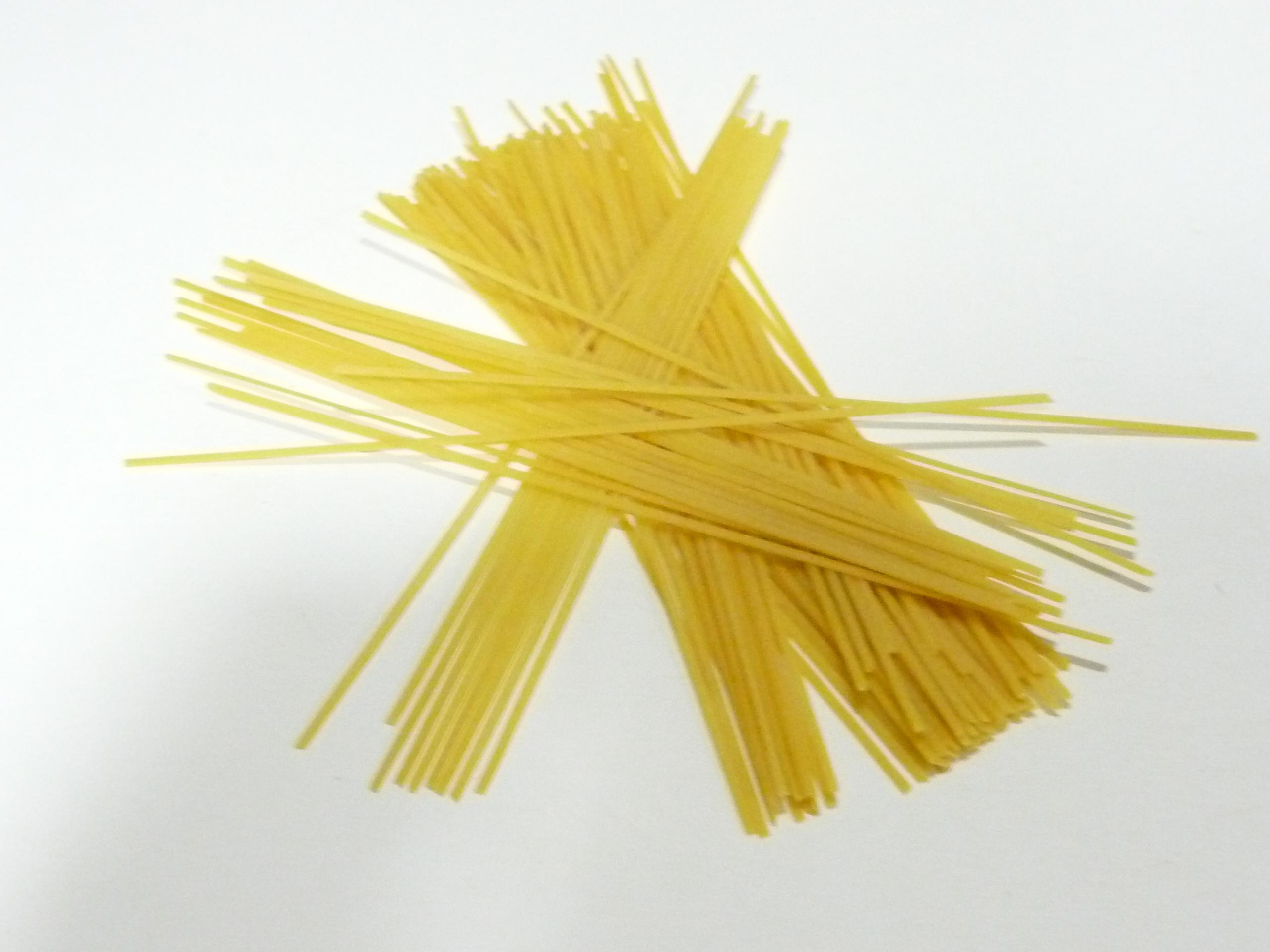Pastas ,Spaguetti